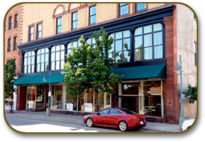 Sault Ste Marie MI Commercial Retail Space