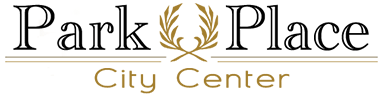 Park Place City Center logo